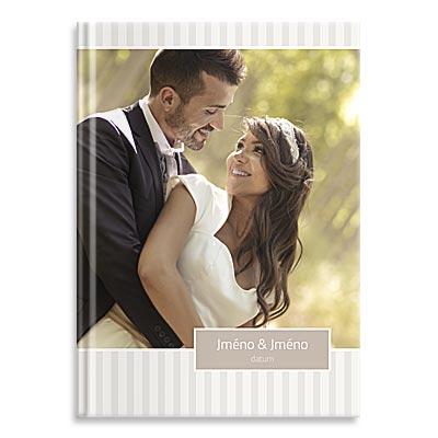 Svatební fotokniha FOREVER!