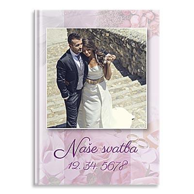 Svatební fotokniha online