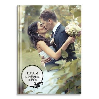 Fotokniha svatba