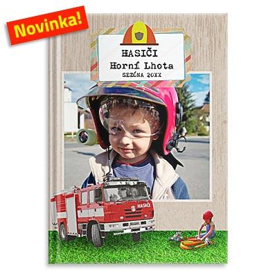 Fotokniha hasiči SDH