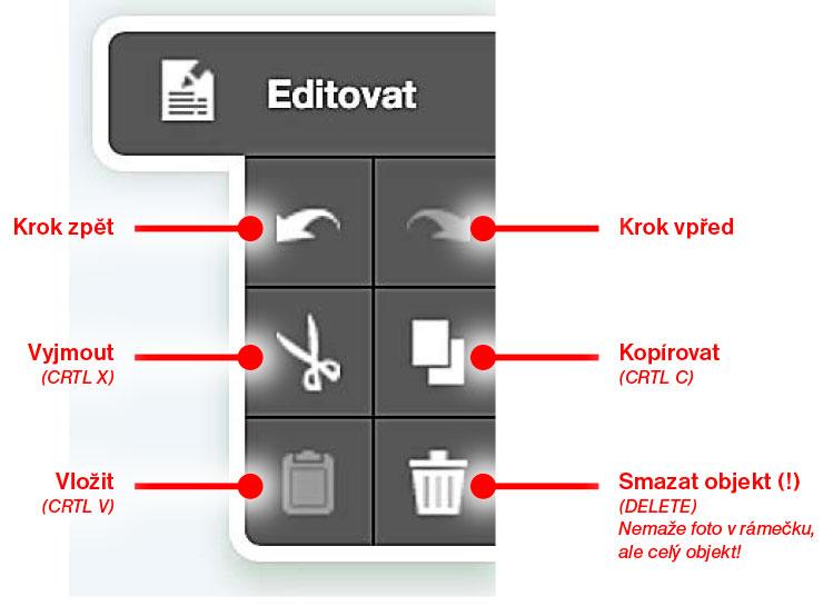 editovat