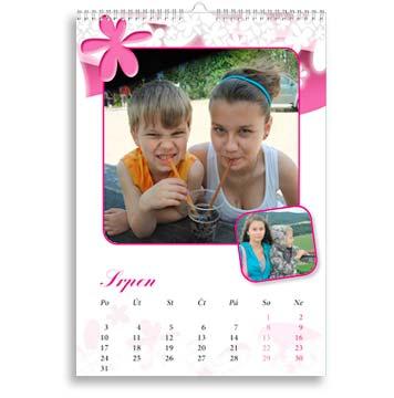 Fotokalendář Tigris