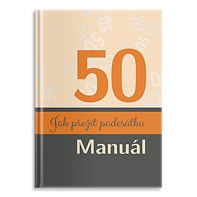 Léčivá kniha, narozeninová k 50.