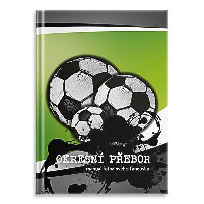 Léčvá kniha pro fotbalisty