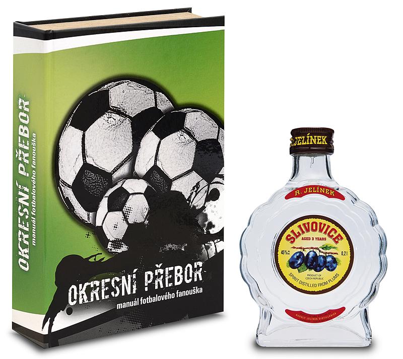 Dárek pro fotbalisty, fotbalové fanoušky