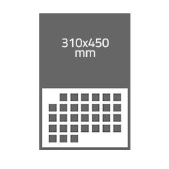 BIG 31 x 45, na výšku