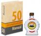 Manuál k 50