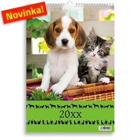 Zvířátkový kalendář
