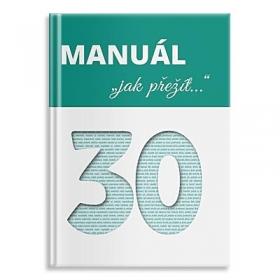 Manuál k 30