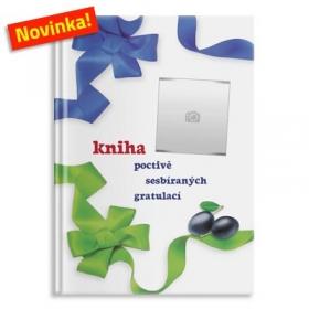 Kniha gratulací
